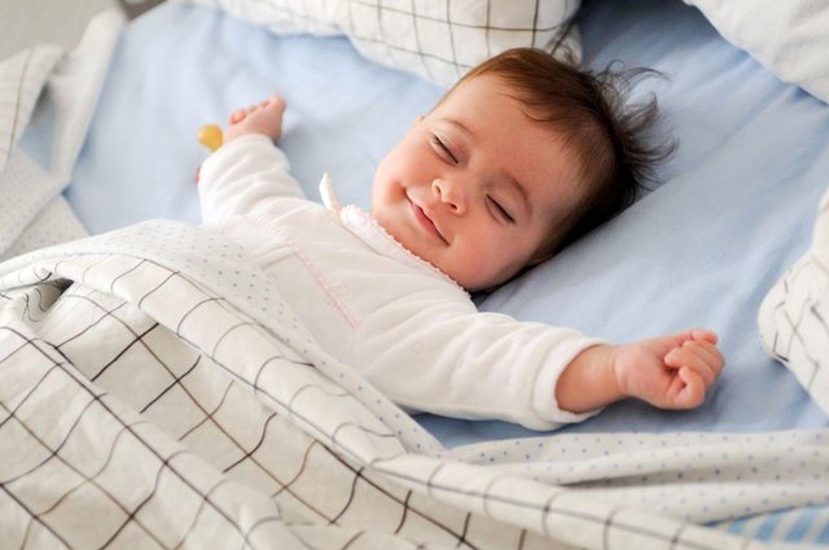 چگونه خواب خوش داشته باشیم؟