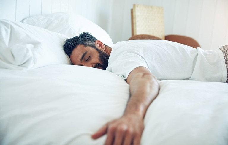ویژگی های یک تشک خوب برای خواب2